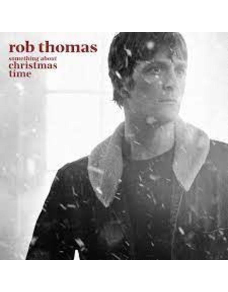 Atlantic (CD) Rob Thomas - Something About Christmas Time