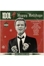 (CD) Billy Idol - Happy Holidays