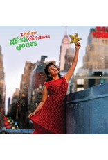 (CD) Norah Jones - I Dream Of Christmas