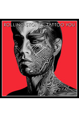 (CD) Rolling Stones - Tattoo You 40th Anniversary (Deluxe Edition) (2CD)