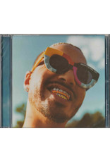 (CD) J Balvin - Jose