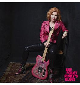 Fontana North (CD) Sue Foley - Pinky's Blues
