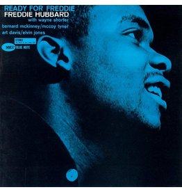 (LP) Freddie Hubbard - Ready For Freddie (Blue Note Classic Vinyl Series)