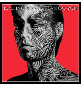 (LP) Rolling Stones - Tattoo You 40th Anniversary *Single LP*