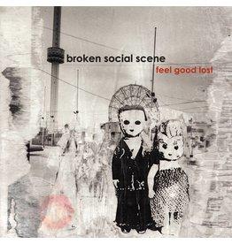 Black Friday 2021 (LP) Broken Social Scene - Feel Good Lost 20th Anniversary (2LP/Ltd deluxe/180g/Poster) BF21