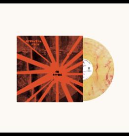 (LP) Orquesta Akokán - 16 Rayos (Clear with Yellow & Red Swirl Vinyl)