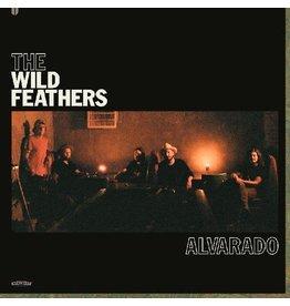 (LP) Wild Feathers - Alvarado (Indie: Orange & Black Blob Vinyl)