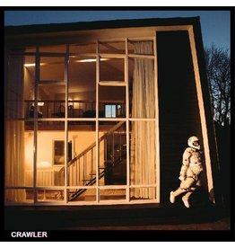 (LP) IDLES - Crawler (Unique Colour Version)