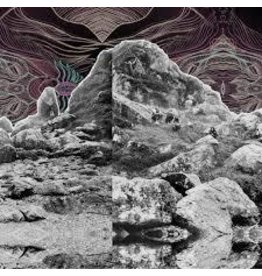 (LP) All Them Witches - Dying Surfer Meets His Maker (Pink and Black Smoke Vinyl)