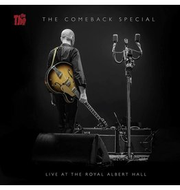 (LP) The The - The Comeback Special (3LP/Gatefold) Live At The Royal Albert Hall