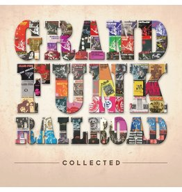(LP) Grand Funk Railroad - Collected (2LP-180g)