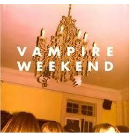 XL Recordings (LP) Vampire Weekend - Self Titled