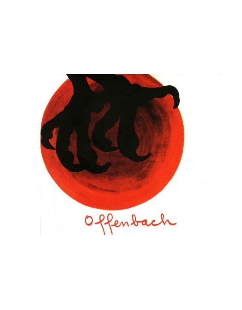 (LP) Offenbach - 2015RSD Tabamac (2LP)