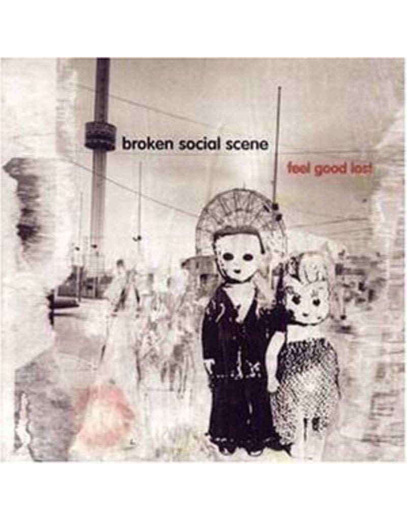 (LP) Broken Social Scene - Feel Good Lost (2LP/2016 Reissue)