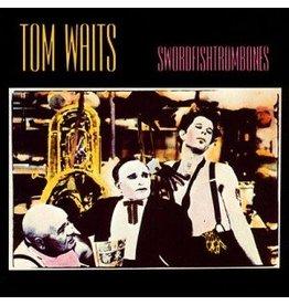 Island (LP) Tom Waits - Swordfishtrombones