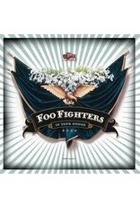 (LP) Foo Fighters - In Your Honor (2LP) (DIS)