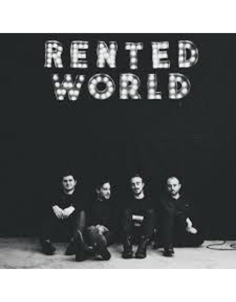 (LP) Menzingers - Rented World