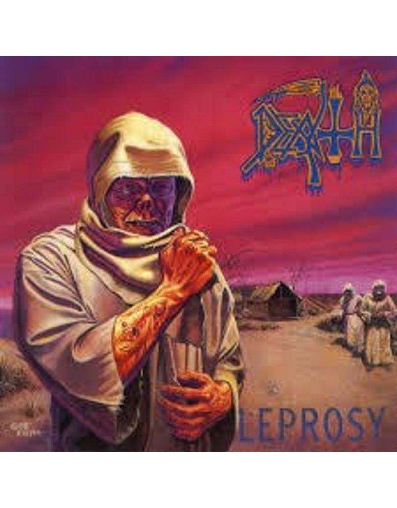 (LP) Death - Leprosy (DIS)