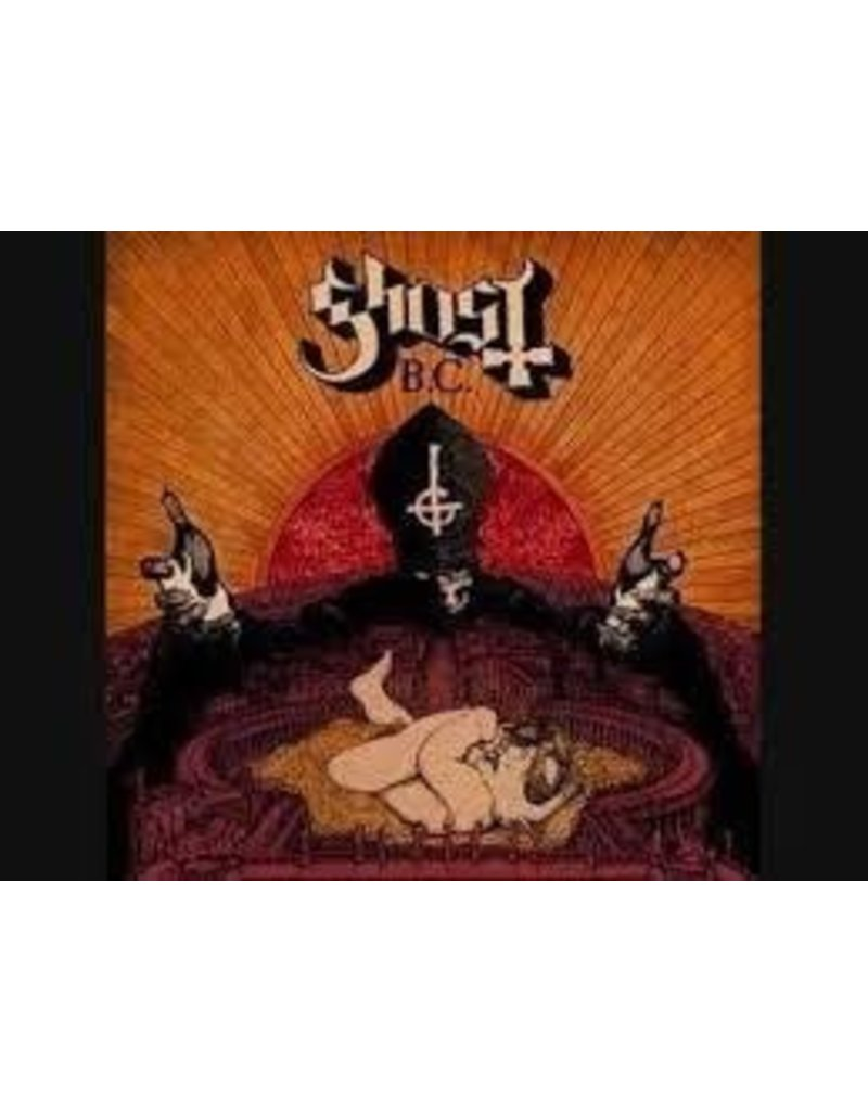 Republic (LP) Ghost B.C. - Infestissumam