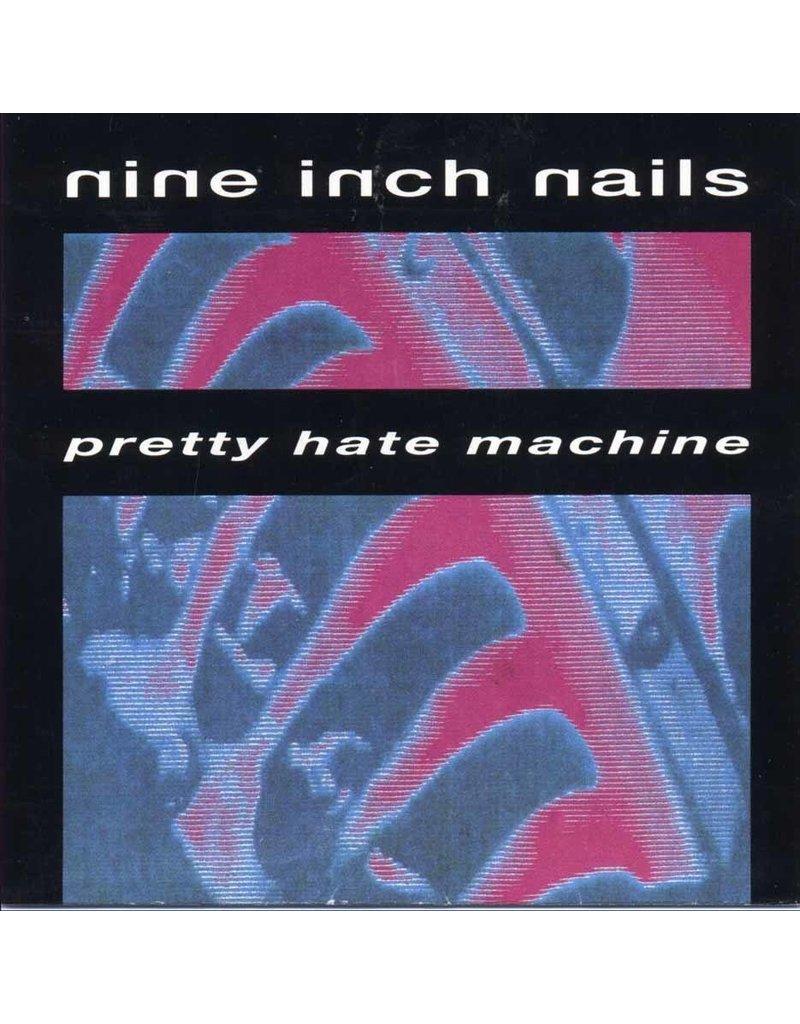 (LP) Nine Inch Nails - Pretty Hate Machine