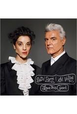 (LP) David Byrne & St. Vincent - Love This Giant