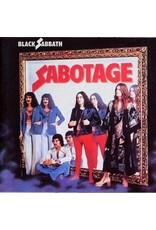 (LP) Black Sabbath - Sabotage
