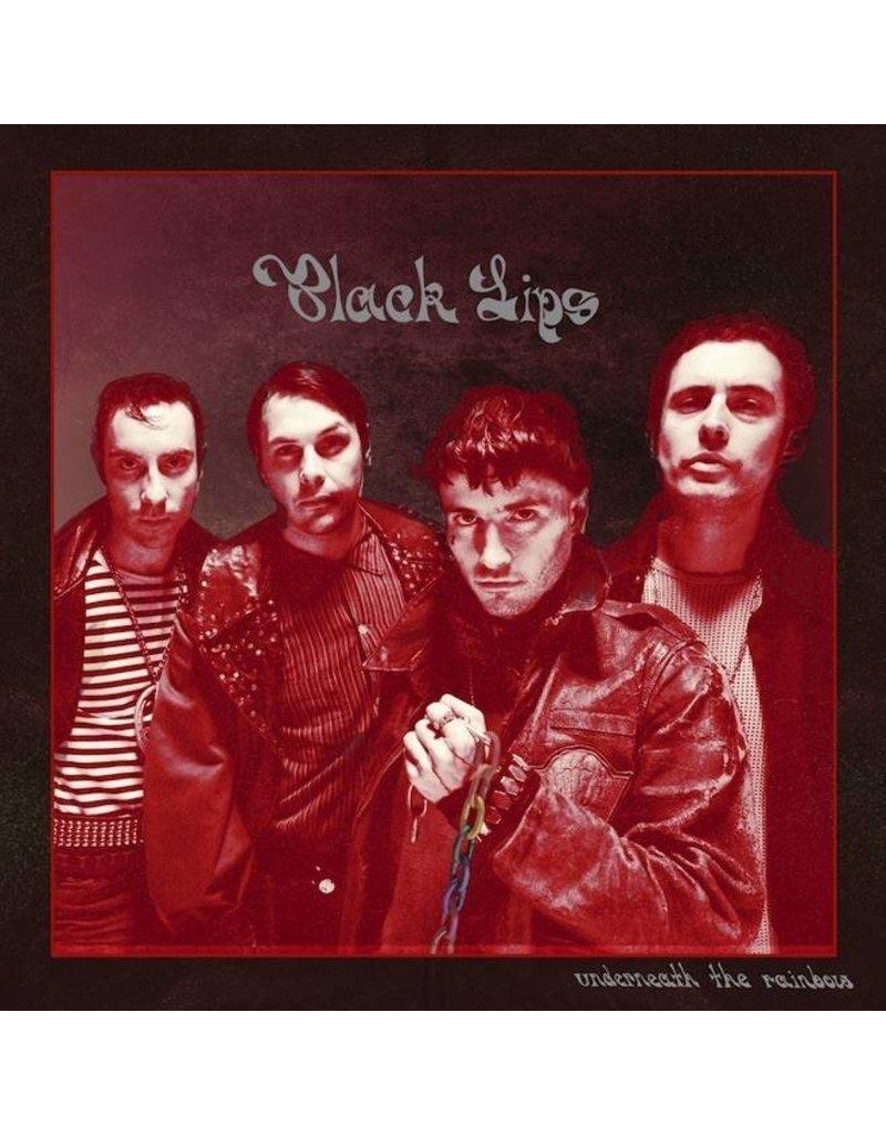(LP) Black Lips - Underneath The Rainbow