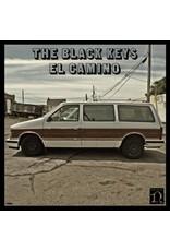 (LP) Black Keys - El Camino (LP+CD)