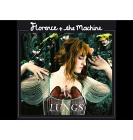 Island (LP) Florence & The Machine - Lungs