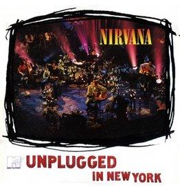 (LP) Nirvana - 1993: Unplugged In New York MTV