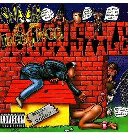 Death Row (LP) Snoop Dogg - Doggystyle