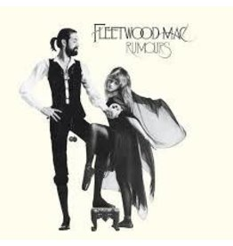 (LP) Fleetwood Mac - Rumours (Hype sticker says Pressed at Pallas)