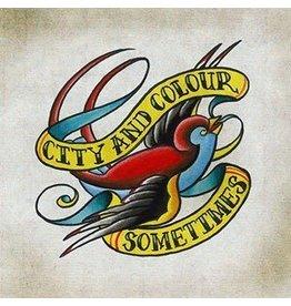 (LP) City And Colour - Sometimes