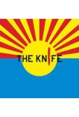 (LP) Knife - Self Titled (2LP)