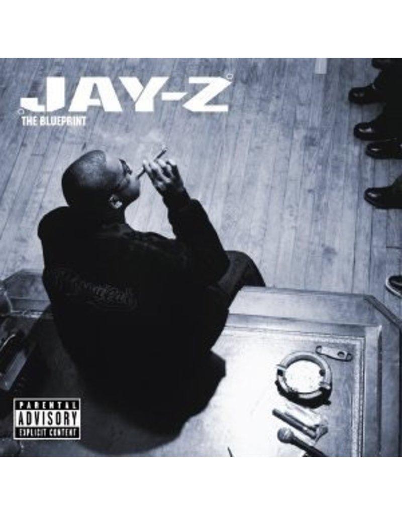 (LP) Jay-Z - The Blueprint (2LP) (DIS)