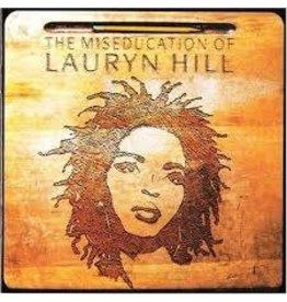 (LP) Lauryn Hill - Miseducation Of (2LP)