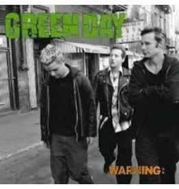(LP) Green Day - Warning (DIS)