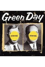 (LP) Green Day - Nimrod (DIS)
