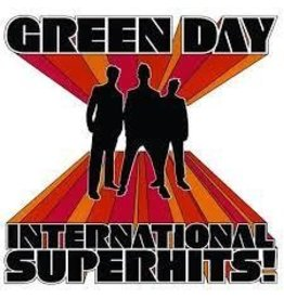 (LP) Green Day - International Superhits!