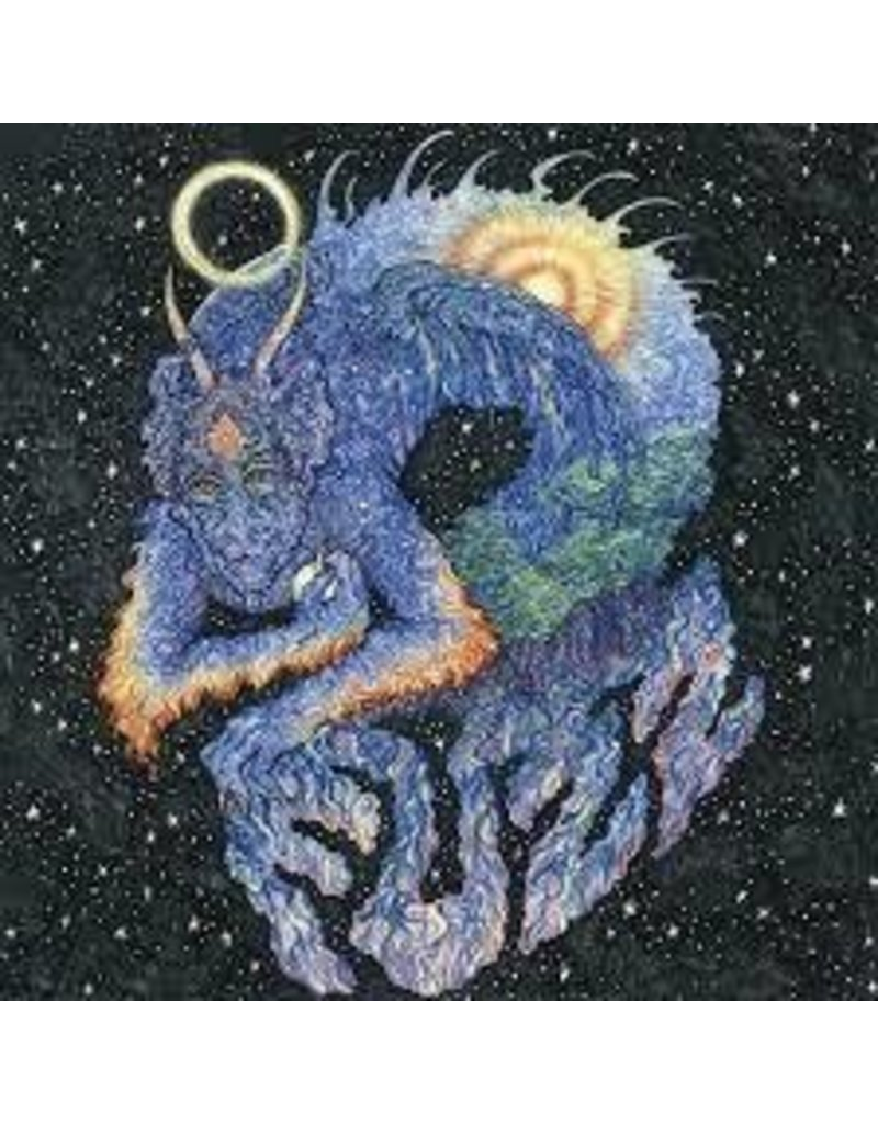 (LP) Fuzz (Ty Segall) - Self Titled (DIS)