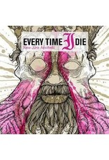 (LP) Every Time I Die - New Junk Aesthetic (DIS)