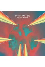 (LP) Every Time I Die - From Parts Unknown (w/CD) (DIS)