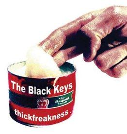 Fat Possum (LP) Black Keys - Thickfreakness