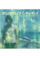 (LP) Boards Of Canada - Campfire Headphase  (DIS)(2LP)
