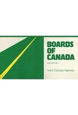 (LP) Boards Of Canada - Trans Canada Highway (DIS)
