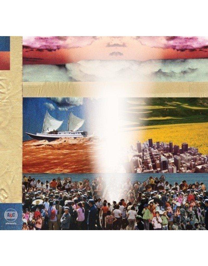(LP) Broken Social Scene - Forgiveness Rock Record