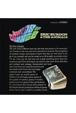 (LP) Eric Burdon & The Animals - Winds Of Change (Mono)