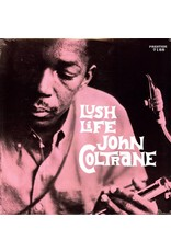 (LP) John Coltrane - Lush Life