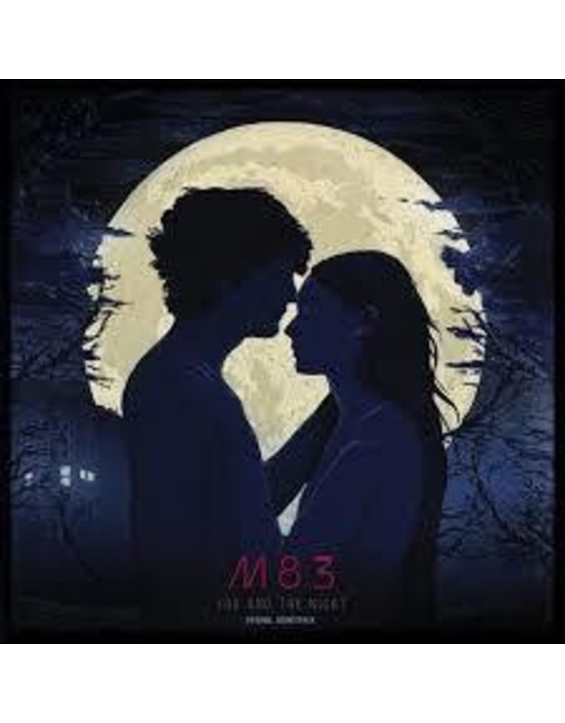 (LP) M83 - You And The Night (DIS)