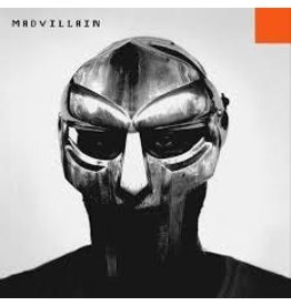 Stones Throw (LP) Madvillain - Madvillainy (2LP) (DFB)